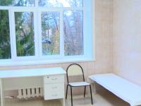 В новгородском тубдиспансере впервые за 50 лет провели капремонт