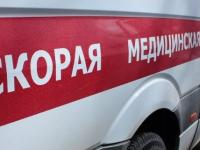 В Окуловке трехлетний велосипедист попал под машину неизвестного водителя