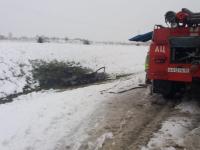 В ДТП на Вологодчине погибли четыре сотрудника администрации Череповецкого района