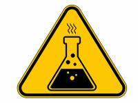 В Великом Новгороде опечатано опасное производство, где работают с кислотами