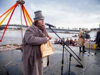 В Великом Новгороде открывается школа игры на гуслях