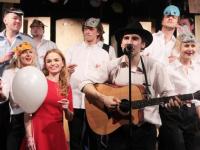 В Великом Новгороде состоятся большие гастроли театра «Суббота»