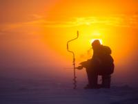 Зимняя фотография Тимофея Шутова вошла в число лучших на международном конкурсе