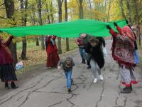 «Витославлицы» снова зовут новгородцев на веселые «Капустки»