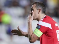 Выход сборной России по футболу на чемпионат Европы попытались омрачить
