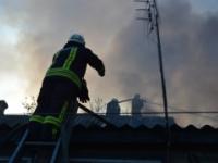 За сутки в Новгородской области от пожаров пострадали две квартиры