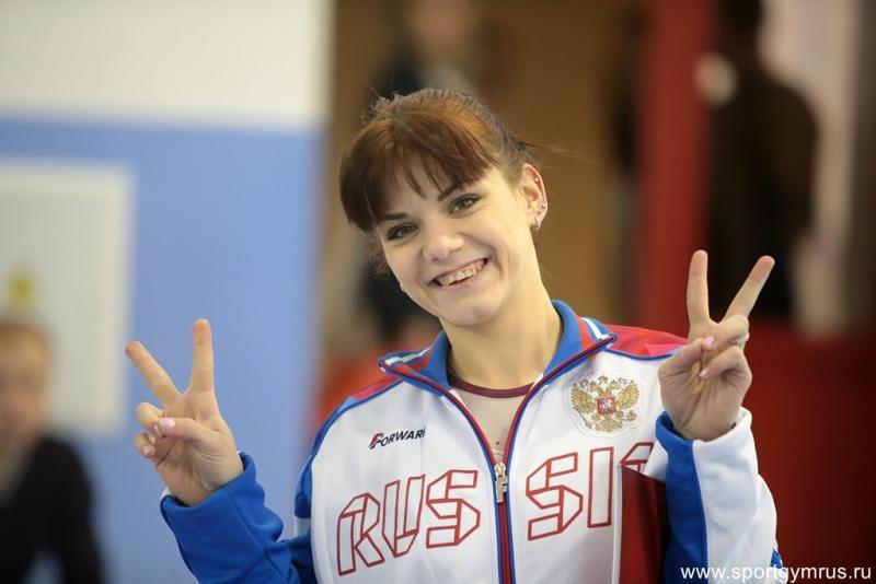 Новгородская гимнастка завоевала три медали на международных соревнованиях
