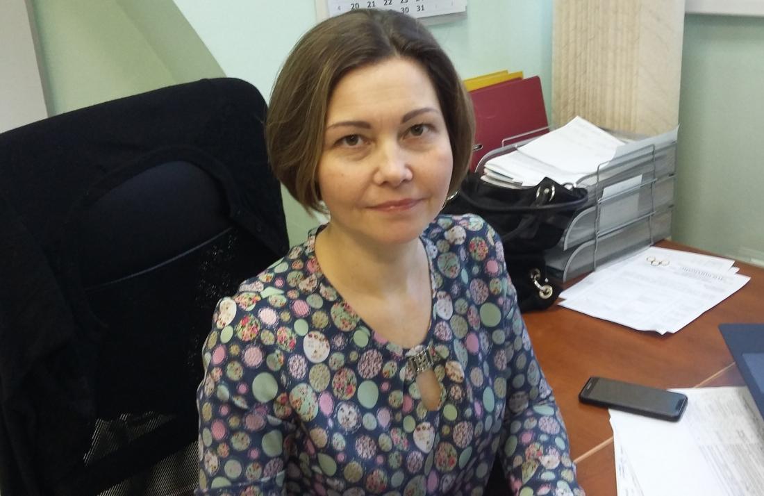 Новгородский предприниматель Анна Степанова продлила жизнь более чем сотне крыш