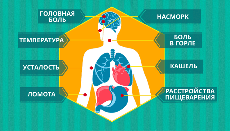 лечение коронавируса антибиотик