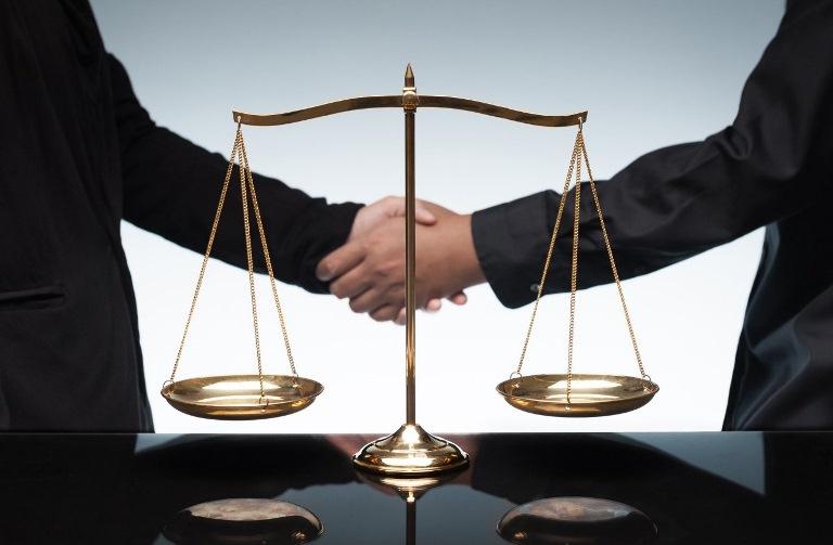 суд орган правосудия по уголовным делам
