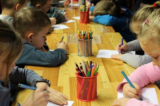 Важно: на нерабочей неделе будут дежурить пять детских садов города
