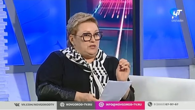 Наталья Григорьева эмоционально прокомментировала фейковые новости о памятнике «Тысячелетие России»