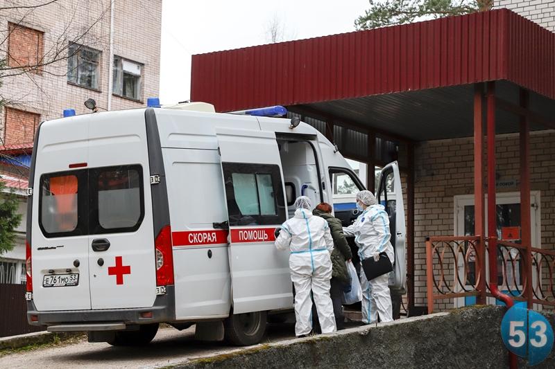 В России за сутки заразились ковидом более 27 тысяч человек, умерли 510 пациентов