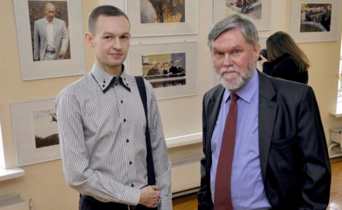 Стало известно время прощания с Николаем Ивановичем Барановским