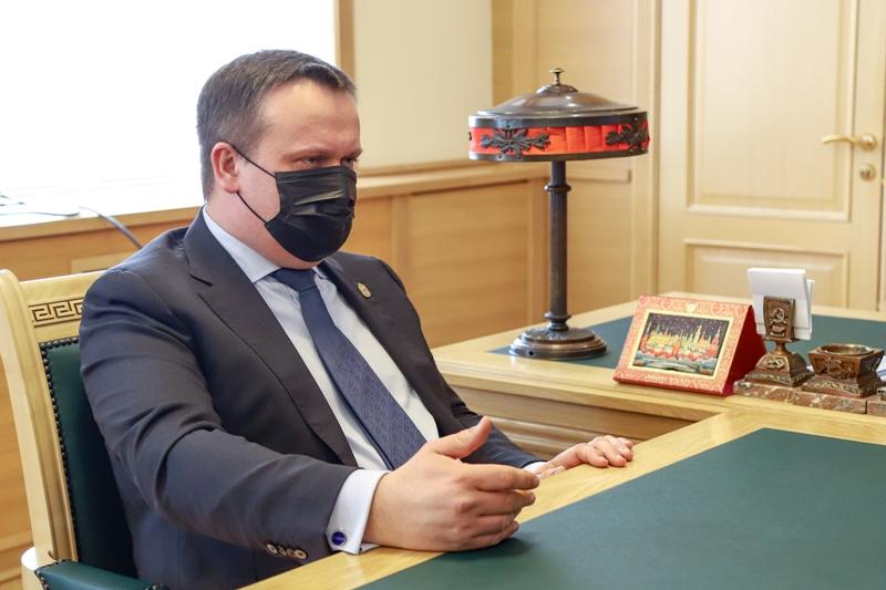 Губернатор попросил пересмотреть правила благоустройства в Великом Новгороде и организовать их общественное обсуждение