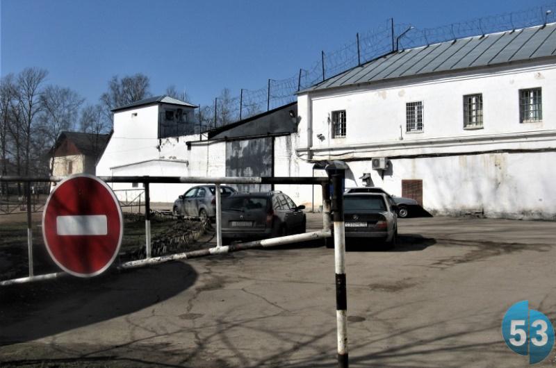 Заместитель главы Солецкого района Юрий Дуничев оставлен в следственном изоляторе