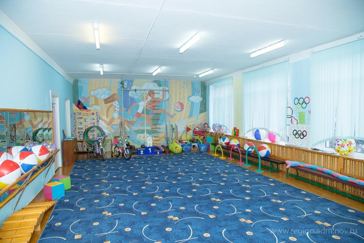 Боровичские родители дошколят активно обсуждают новые правила оплаты за детский сад