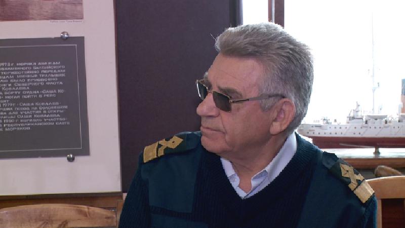 Сергей Кириенко высоко оценил наставничество Николая Варухина