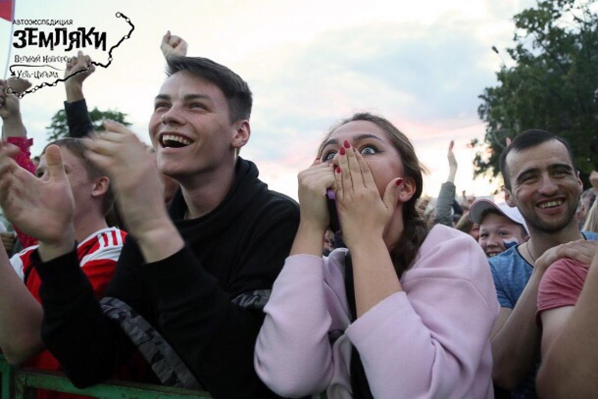 Как Великий Новгород остался без массовой фан-зоны на финале ЧМ-2018