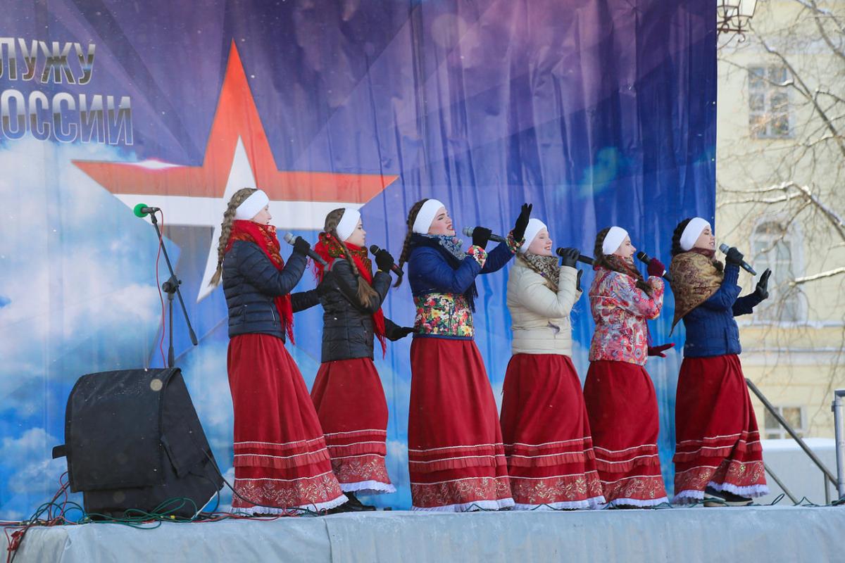 Новгородская область вошла в число лидеров в РФ по половой диспропорции