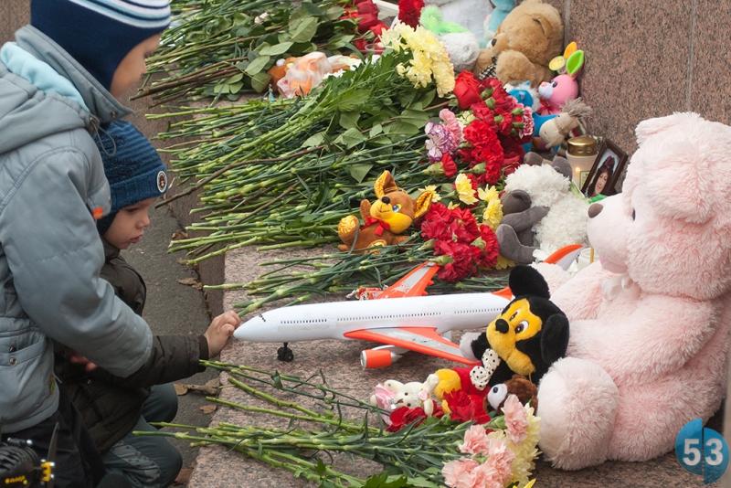 Норвежский музыкант Алексей Курбанов даст концерт-реквием памяти погибших над Синаем