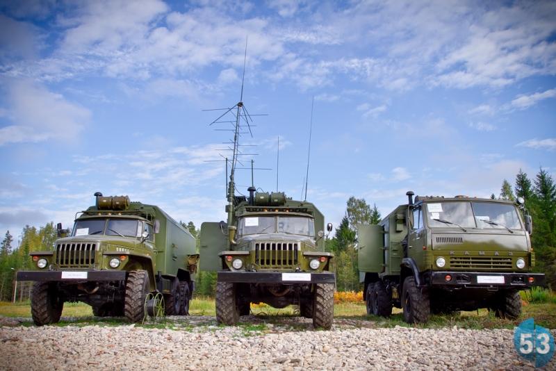 Андрей Никитин обсудил с Юрием Борисовым развитие предприятий оборонно-промышленного комплекса