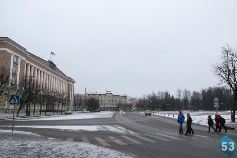 Какие улицы будут перекрыты в дни празднования 75-летия освобождения Новгорода?
