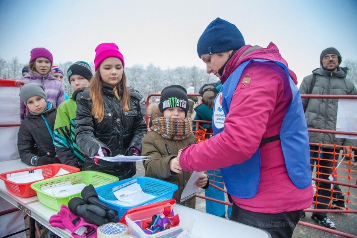 В 2020 году в Великом Новгороде будет создан Ресурсный центр развития добровольчества