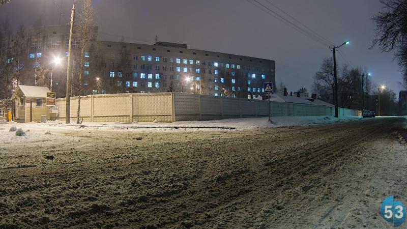 улица Павла Левитта