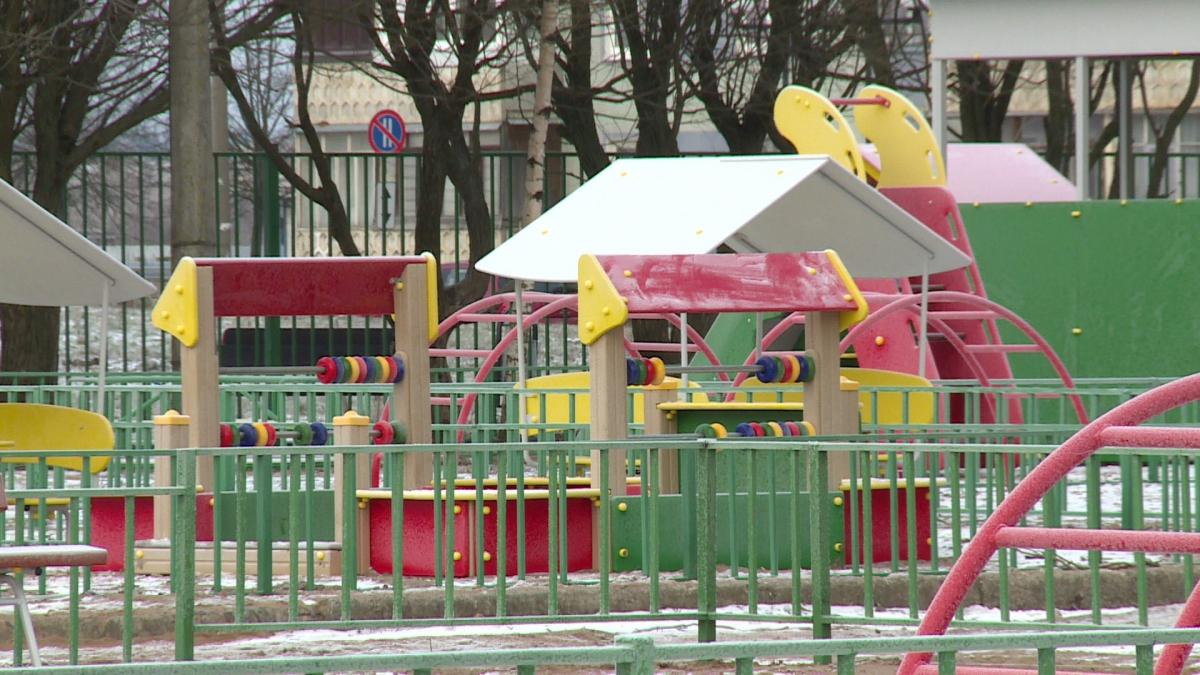 В прямом эфире НТ: кто попадет в детский сад в Великом Новгороде в этом году