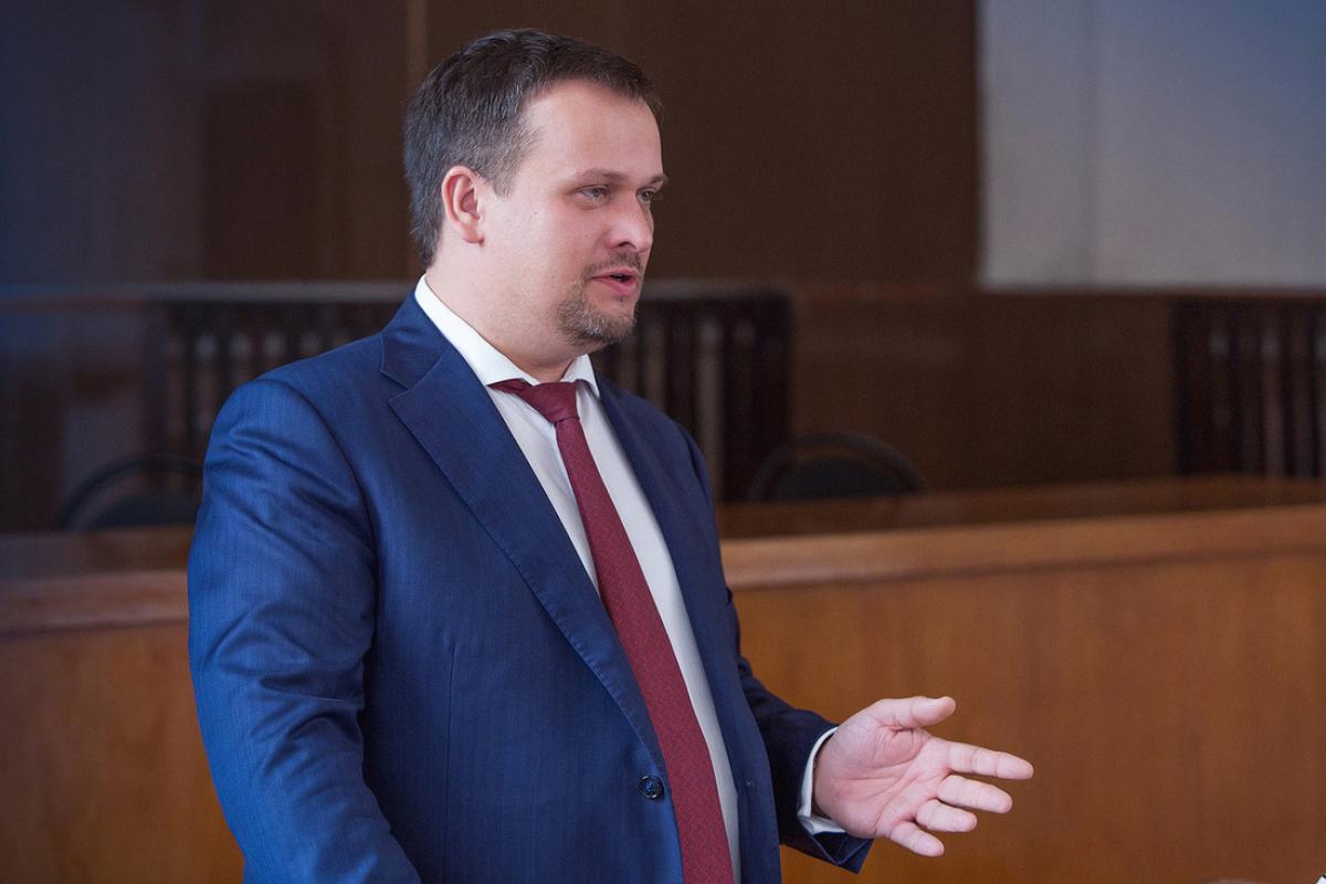 Андрей Никитин вновь отправится с внезапной проверкой. Куда — неизвестно