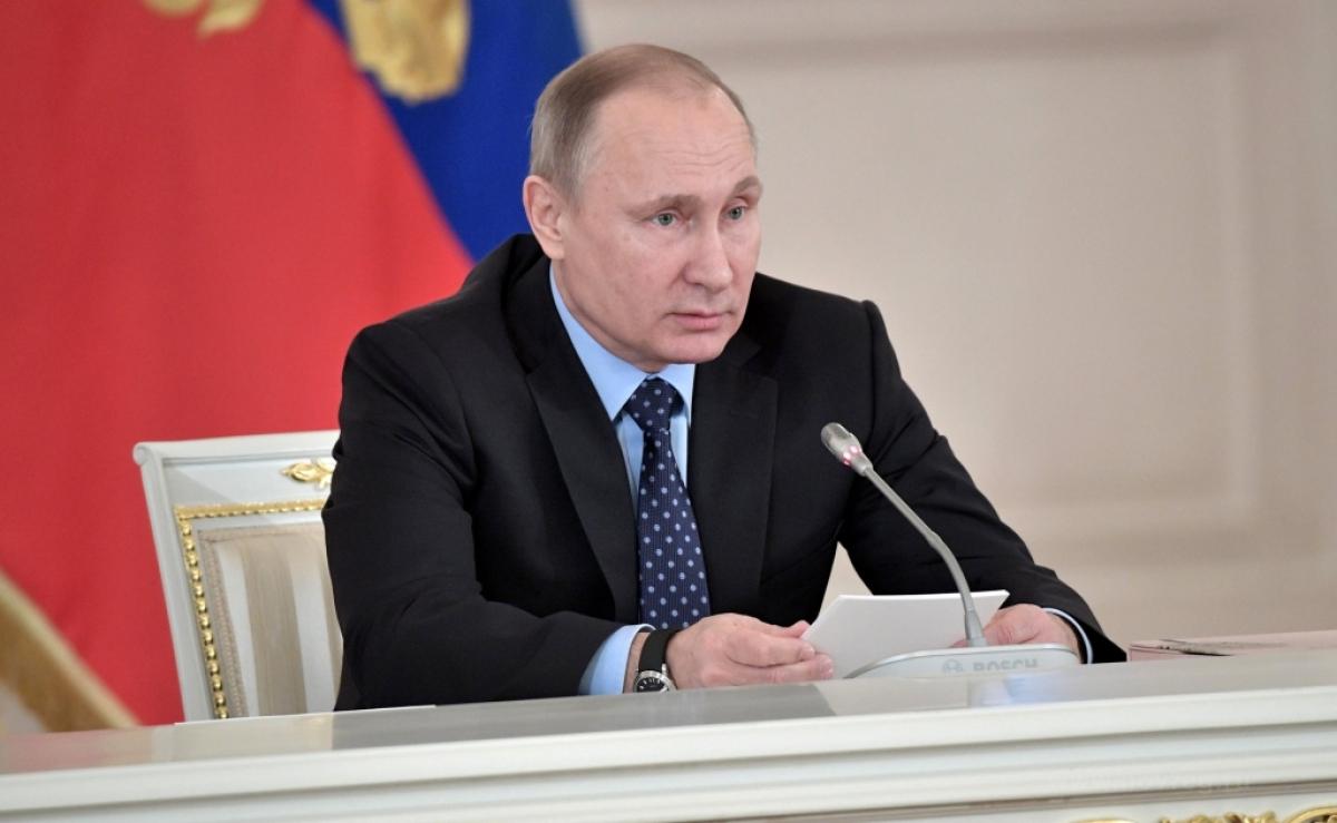 Анонсирована программа работы Владимира Путина на заседании Госсовета в Великом Новгороде