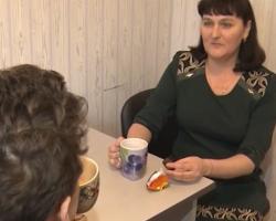 Наталья Геец