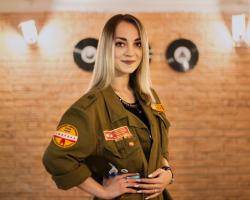 Матвеева Наталья (СПО «Сюрприз»)